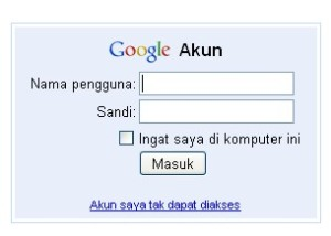 Sign In Gmail